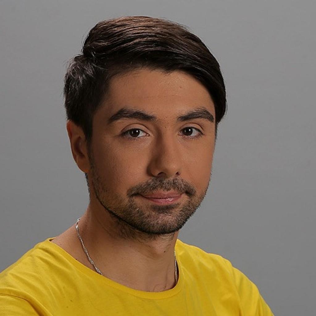 фото игоря обуховского чаще