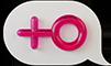 Логотип Ю