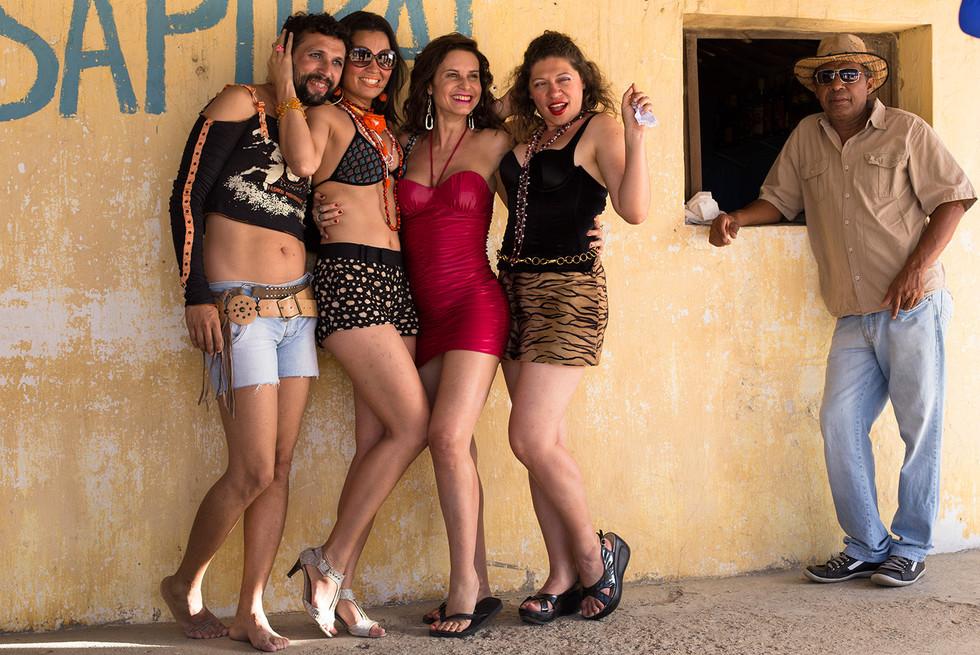 стеснительный, бразильские проститутки вышли на улице имеет этому никакого
