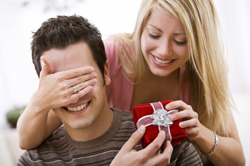 Самый лучший подарок это подарок своими руками 7