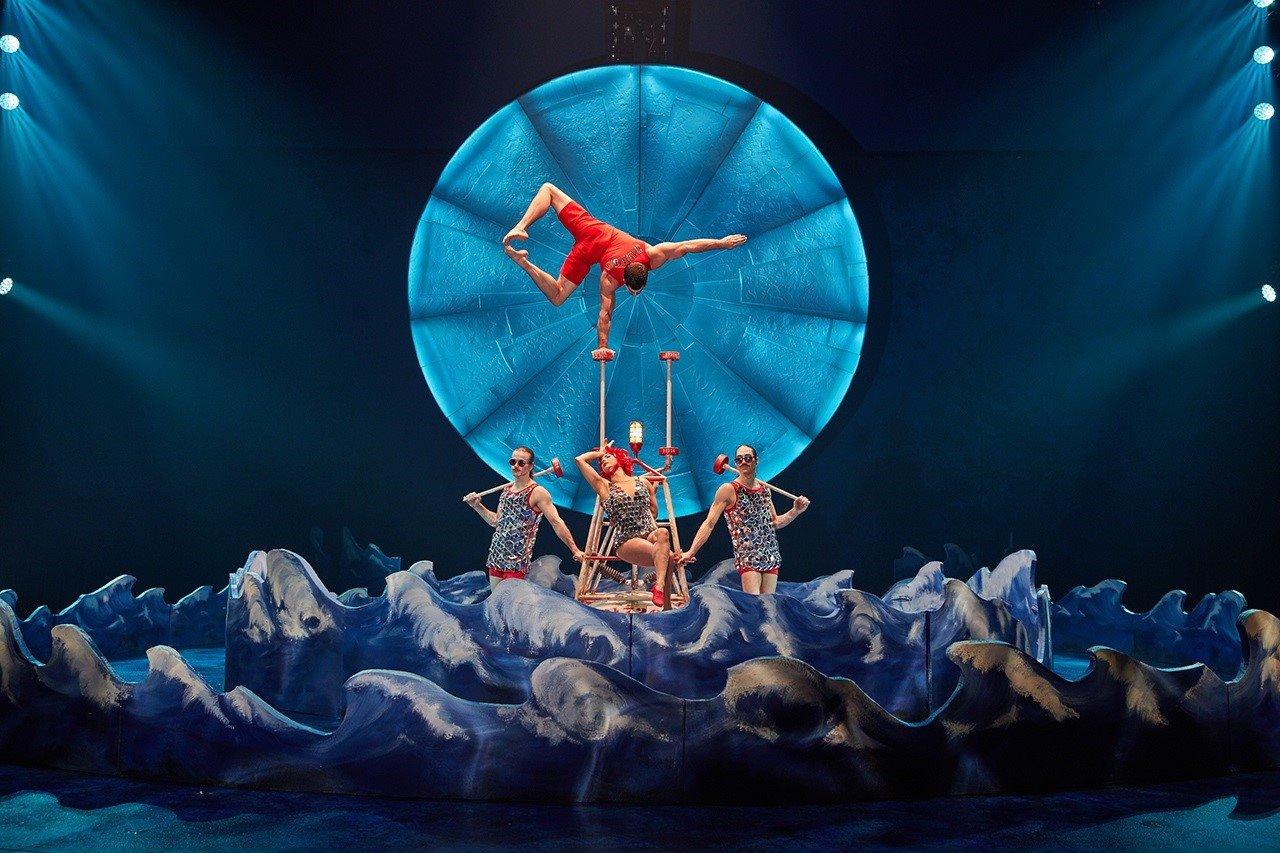 Картинки по цирку дю солей