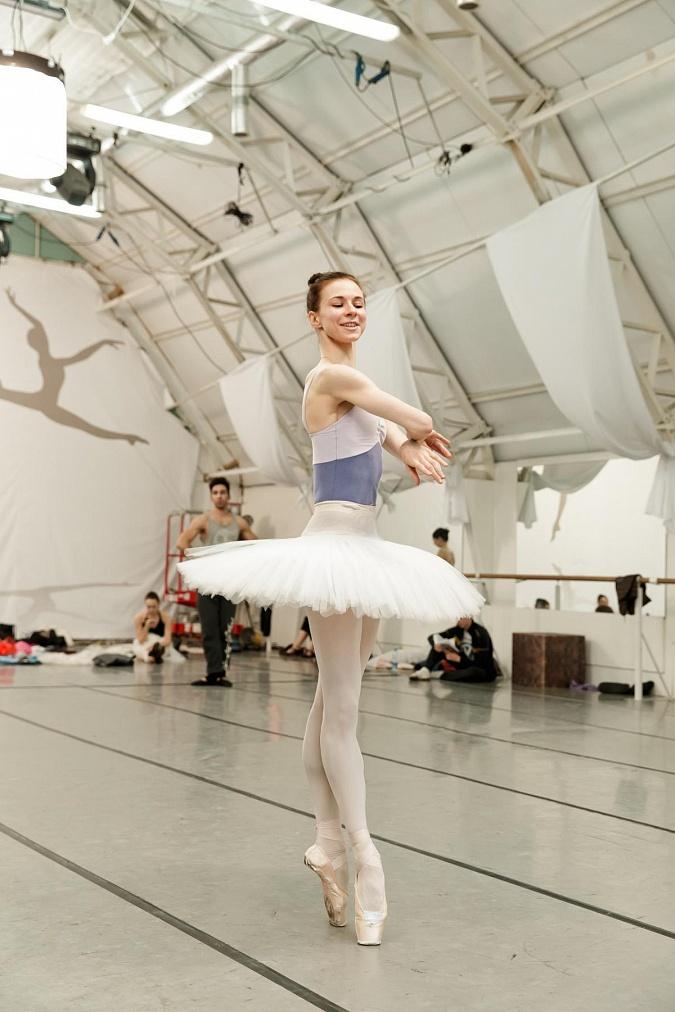 Все Диеты Балерин.